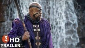 Video: BLACK PANTHER Kingdom Trailer NEW (2018) Movie HD